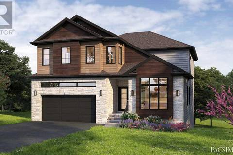 House for sale at 50 Crownridge Dr Unit Cd06 West Bedford Nova Scotia - MLS: 201819006