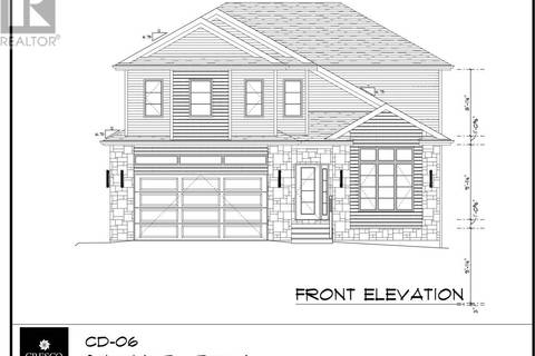 House for sale at 70 Crownridge Dr Unit Cd10 West Bedford Nova Scotia - MLS: 201912951