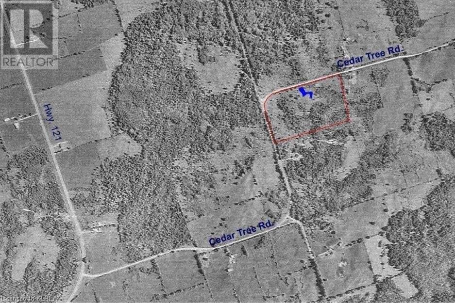 Home for sale at CEDAR Tree Rd Fenelon Falls Ontario - MLS: 262810