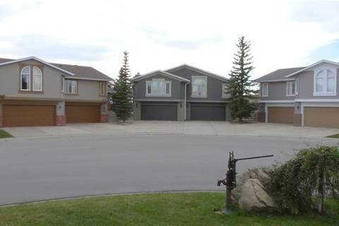 Townhouse for sale at  Cedarbrook Wy Southwest Calgary Alberta - MLS: C4281435