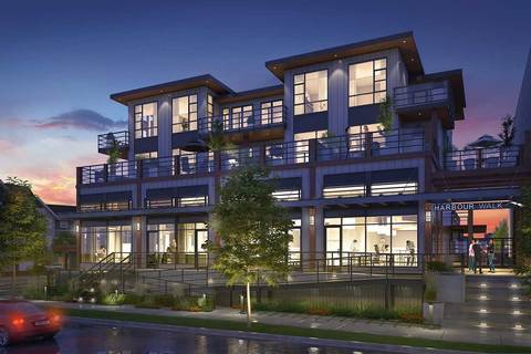 Townhouse for sale at 13040 No. 2 Road Rd Unit CH20 Richmond British Columbia - MLS: R2448023