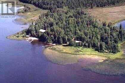 Home for sale at 10816 Chapleau River E Chapleau Ontario - MLS: SM119016