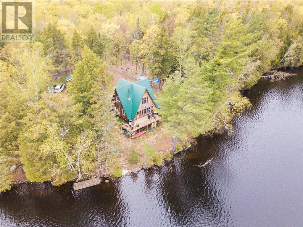 House for sale at  Chemical Rd South River Ontario - MLS: 210568