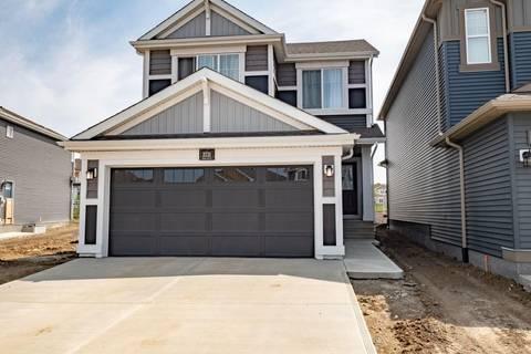 House for sale at  Cherry Lo  Sw Edmonton Alberta - MLS: E4159401