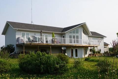 House for sale at  Clark Acreage  Lac Des Iles Saskatchewan - MLS: SK770618