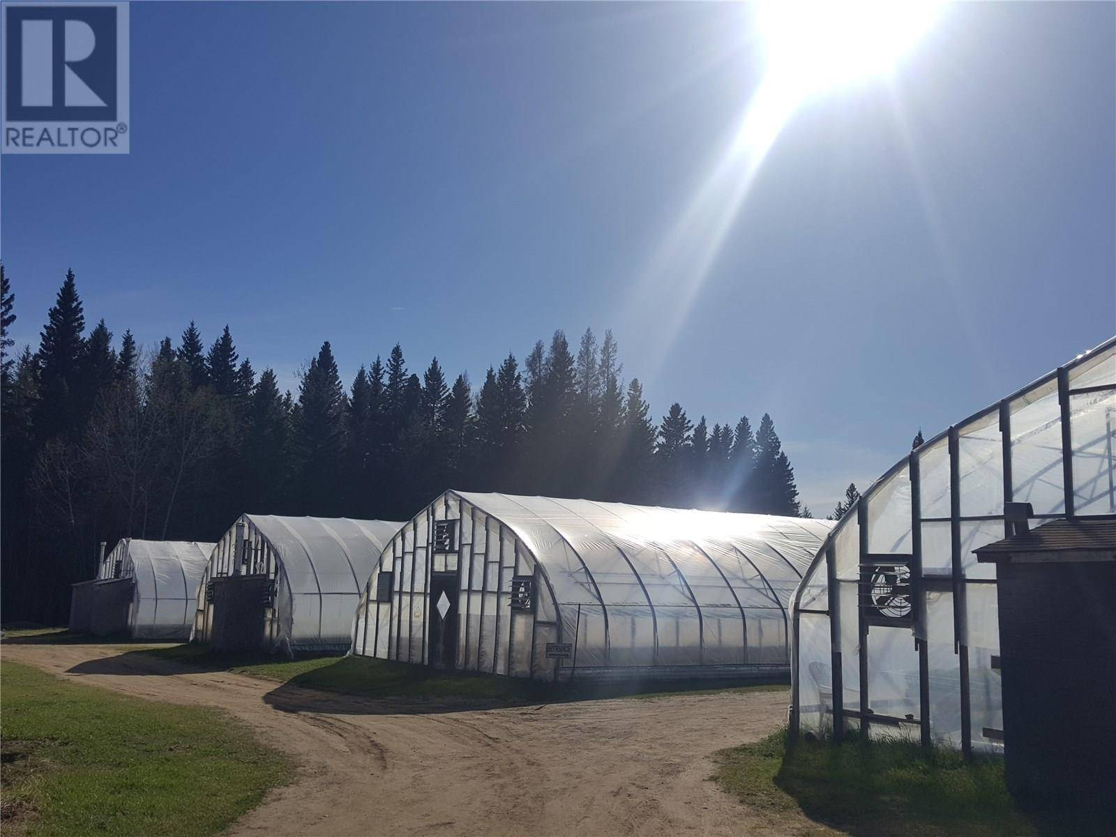 Residential property for sale at  Clearwater Greenhouses  Big River Rm No. 555 Saskatchewan - MLS: SK806247
