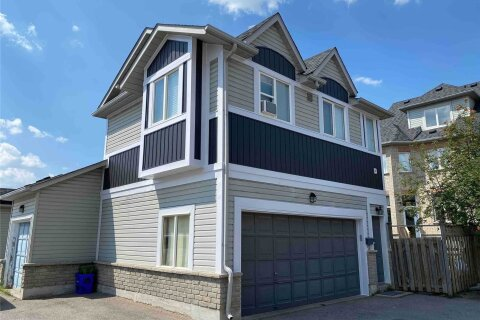 House for rent at 119 Settlement Park Ave Unit Coach Markham Ontario - MLS: N4966127