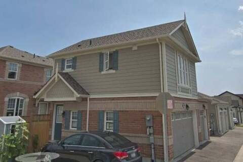 Property for rent at 290 Cornell Centre Blvd Unit Coach Markham Ontario - MLS: N4920373