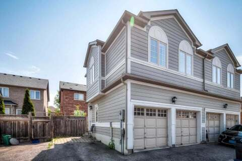 House for rent at 74 Cardrew St Unit Coach Markham Ontario - MLS: N4939044