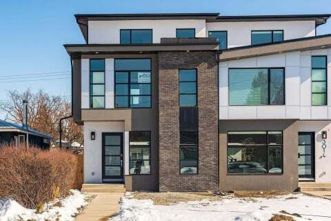 Townhouse for sale at  Cochrane Rd NW Calgary Alberta - MLS: C4292006
