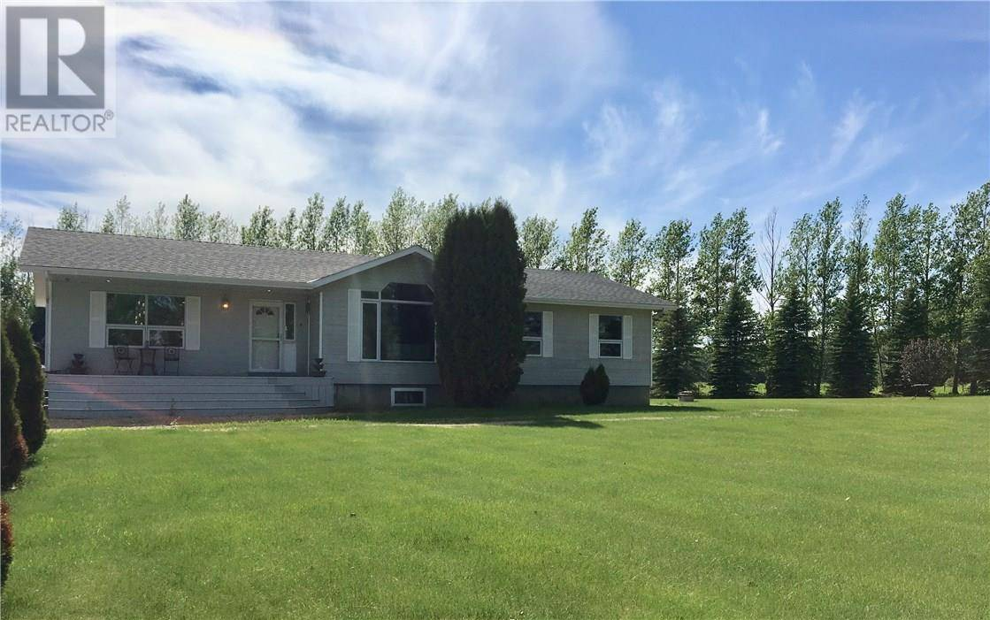 House for sale at  Codette Acreage Acres Nipawin Rm No. 487 Saskatchewan - MLS: SK764184