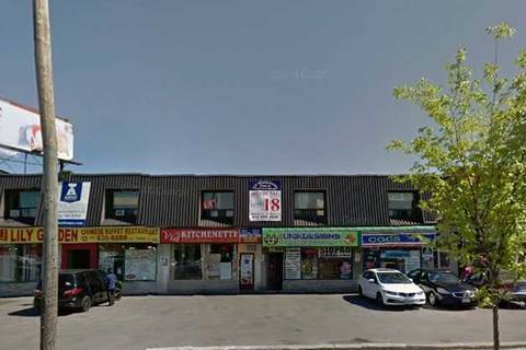 Commercial property for lease at 367 Wilson Ave Apartment Comm Toronto Ontario - MLS: C4651204