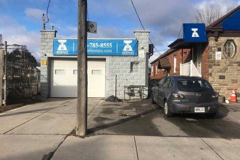 Commercial property for sale at 908 Roselawn Ave Unit Comm Toronto Ontario - MLS: W4631329