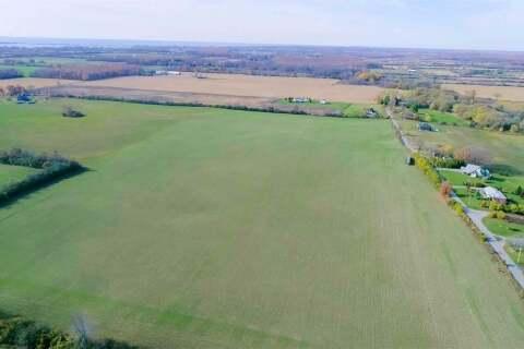 Home for sale at Con 2 Morgan Rd Prince Edward County Ontario - MLS: X4639467