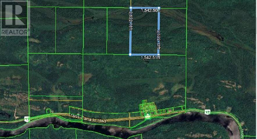 Home for sale at  Con. Lot Npt  Blind River Ontario - MLS: SM128066