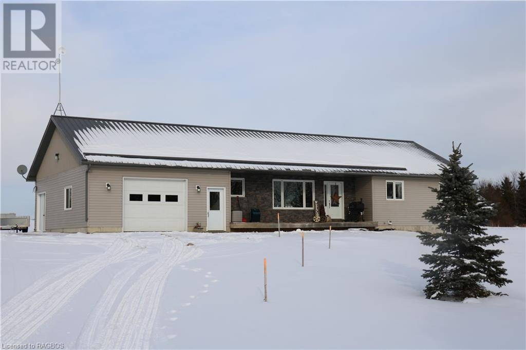 Concession Road 4 , West Grey | Image 1