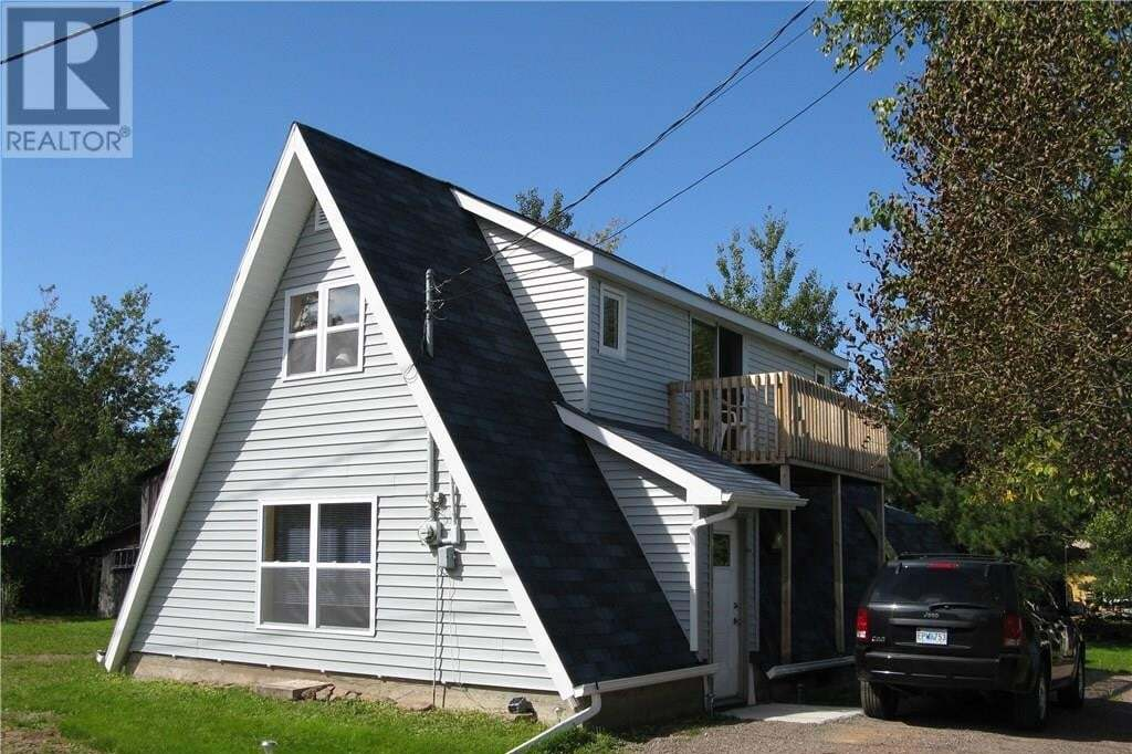 House for sale at Cottage Tony St Caissie Cape New Brunswick - MLS: M124992