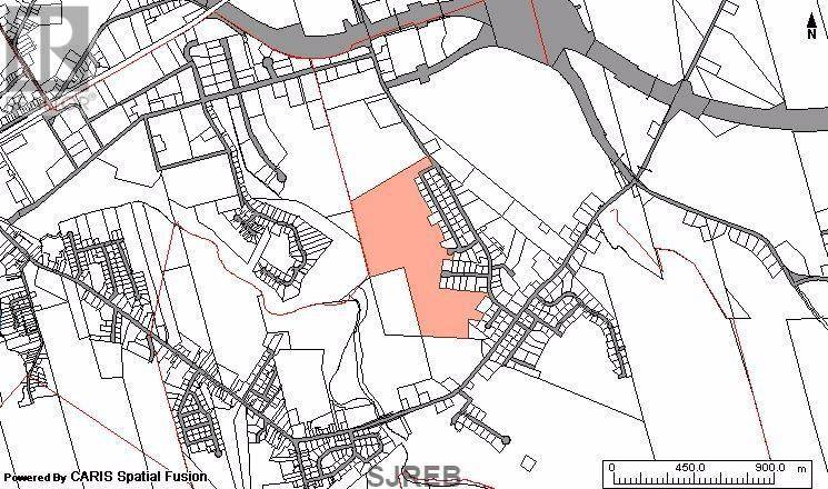 Residential property for sale at  Cougle Rd Sussex Corner New Brunswick - MLS: NB021620
