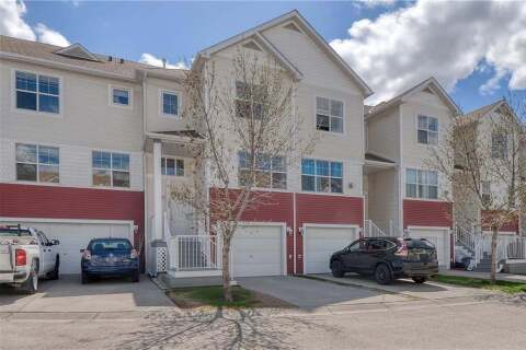 Townhouse for sale at  Country Village Ca NE Calgary Alberta - MLS: C4297855