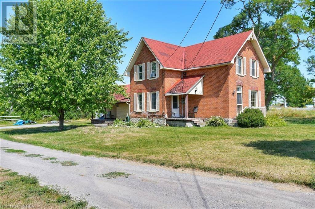 House for sale at  County Rd 121  Fenelon Falls Ontario - MLS: 243031