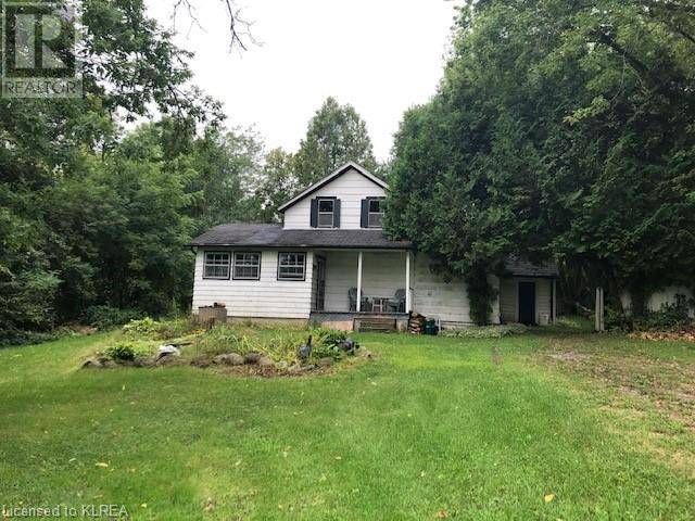 House for sale at  County Rd 27  Brighton Ontario - MLS: 257176