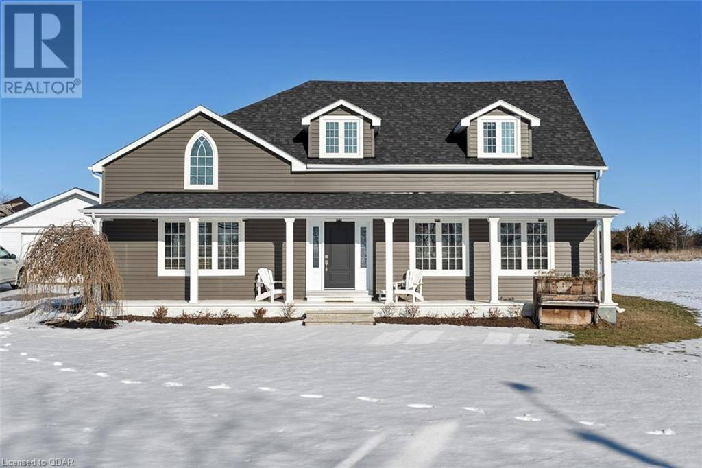 House for sale at  County Road 10  Prince Edward County Ontario - MLS: 242270