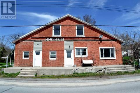 Townhouse for sale at  County Road 14  Stone Mills Ontario - MLS: K19002781