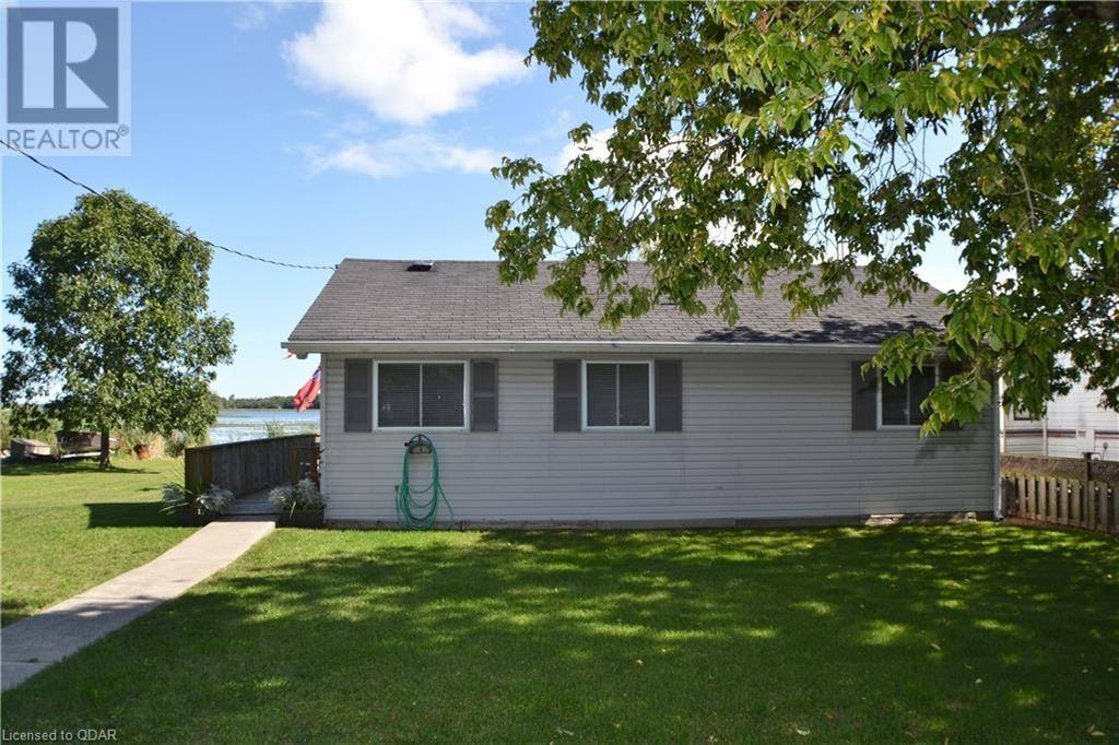 House for sale at  County Road 18  Cherry Valley Ontario - MLS: 240090