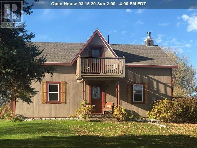 House for sale at  County Road 20  Loyalist Ontario - MLS: K20000892