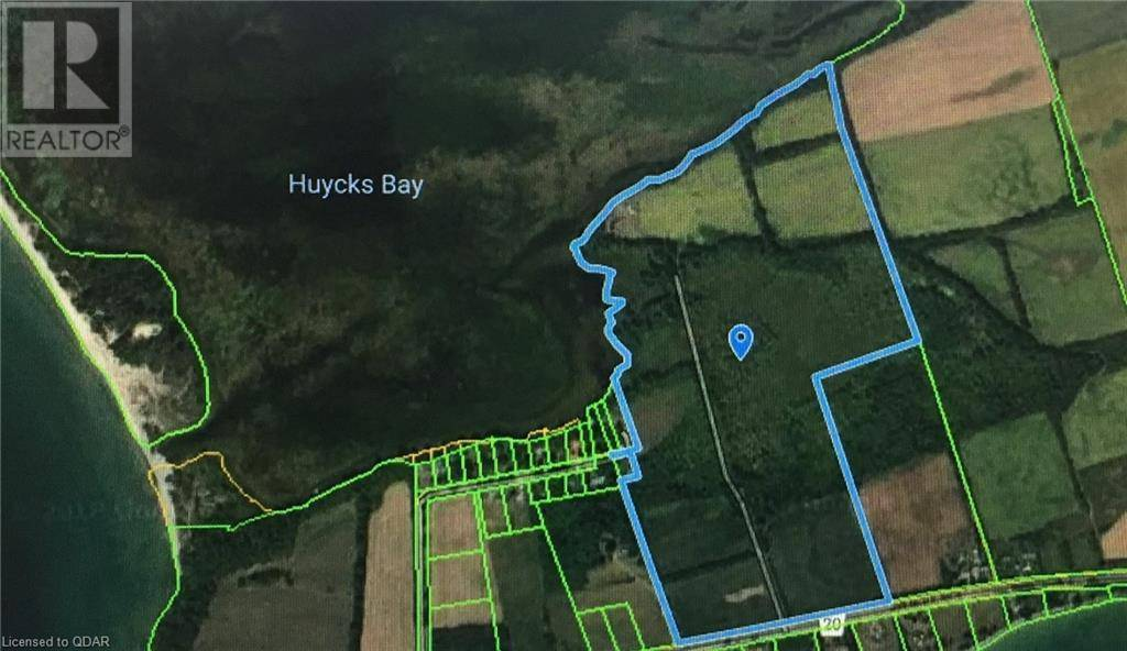 Residential property for sale at  County Road 20  Wellington Ontario - MLS: 242910