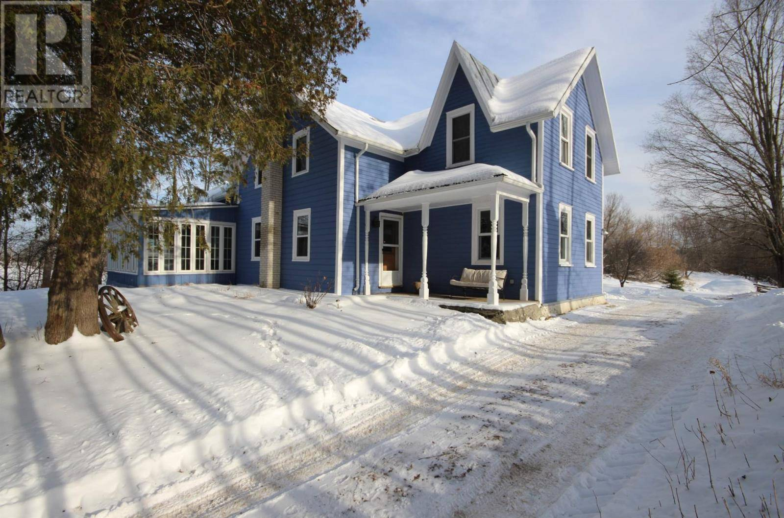 House for sale at  County Road 27  Stone Mills Ontario - MLS: K20002184