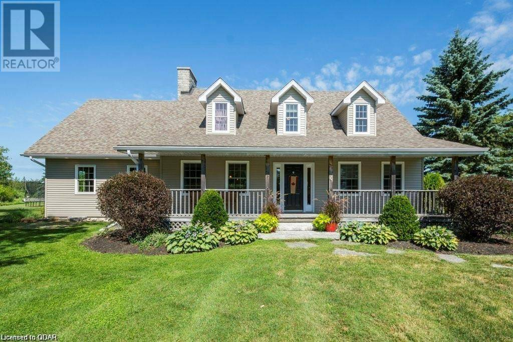 House for sale at  County Road 28  Prince Edward County Ontario - MLS: 256642