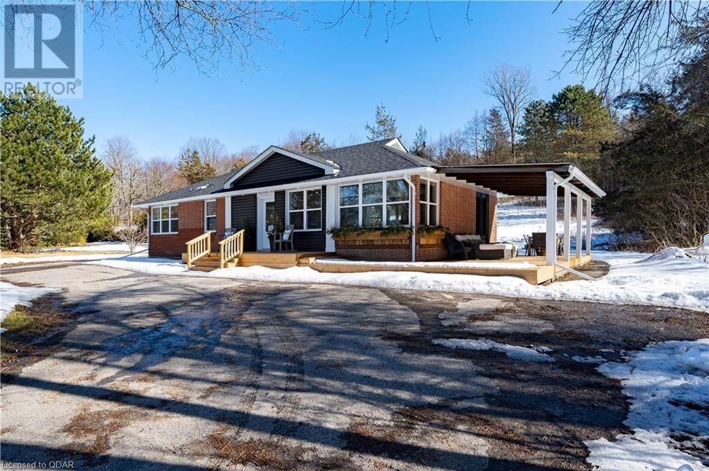 House for sale at  County Road 3  Unit 1527 Prince Edward County Ontario - MLS: 234875