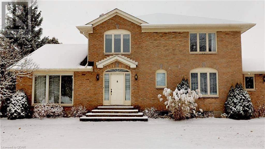 House for sale at  County Road 3  Prince Edward County Ontario - MLS: 238079