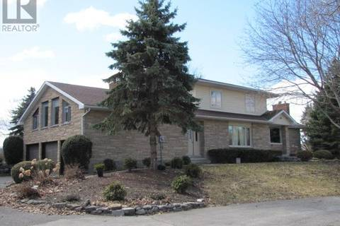 House for sale at  County Road 3 Rd Ameliasburgh Ontario - MLS: K19002079