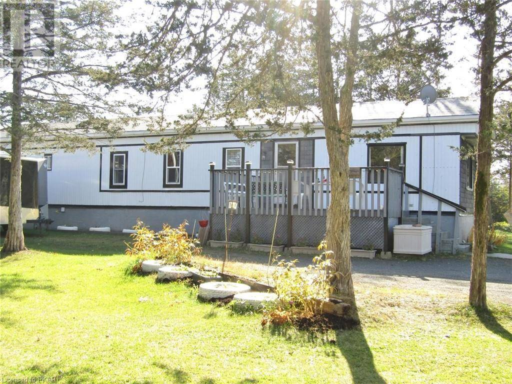 House for sale at  County Road 38  Campbellford Ontario - MLS: 229589
