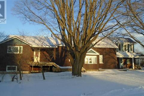 House for sale at  County Road 38  Douro-dummer Ontario - MLS: 174015