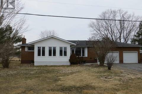 House for sale at  County Road 6  Stone Mills Ontario - MLS: K19002612