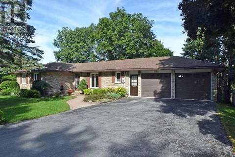 House for sale at  County Road 8  Napanee Ontario - MLS: K19001866