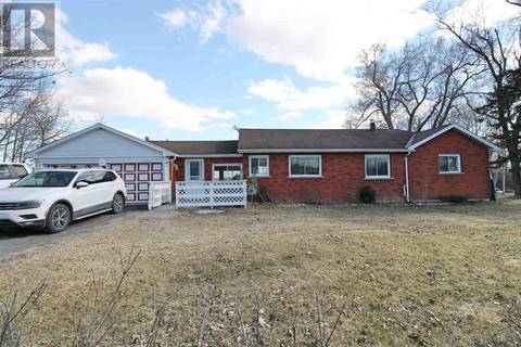 House for sale at 8 County Road 8 Rd Unit 482 Greater Napanee Ontario - MLS: K19000822