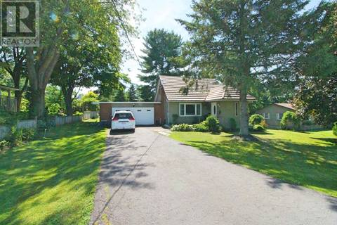 House for sale at  County Road 8 Rd Napanee Ontario - MLS: K19004332
