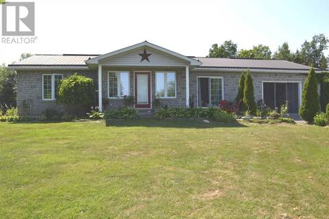 House for sale at  County Road 9  Greater Napanee Ontario - MLS: K19004312