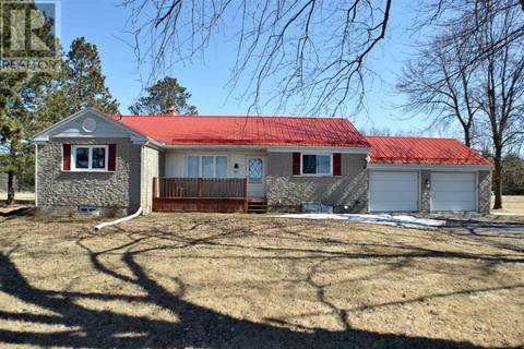 House for sale at  County Road 9  Napanee Ontario - MLS: K19001577