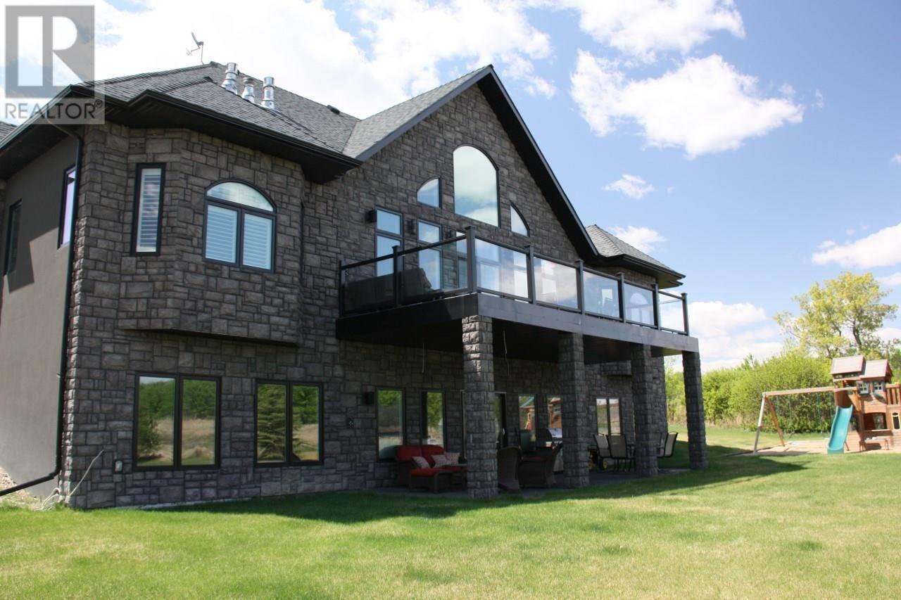 House for sale at 102 View Ht Unit Cove Aberdeen Rm No. 373 Saskatchewan - MLS: SK760308