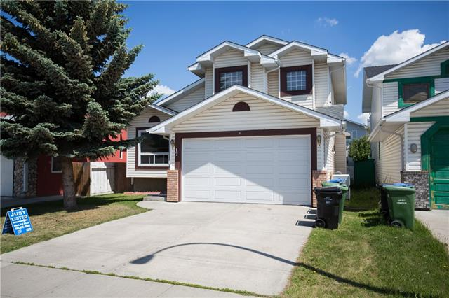 For Sale: Cr Crescent Northeast, Calgary, AB | 4 Bed, 3 Bath House for $399,970. See 48 photos!