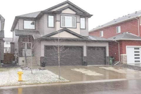 House for sale at 179 Cranberry Bn  Fort Saskatchewan Alberta - MLS: E4155490