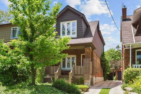 House for sale at 100 Linnsmore Cres Unit Cres Toronto Ontario - MLS: E4824948