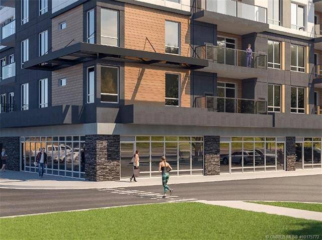 Commercial property for sale at 191 Hollywood Rd South Unit #Cru4 Kelowna, Bc British Columbia - MLS: 10175772