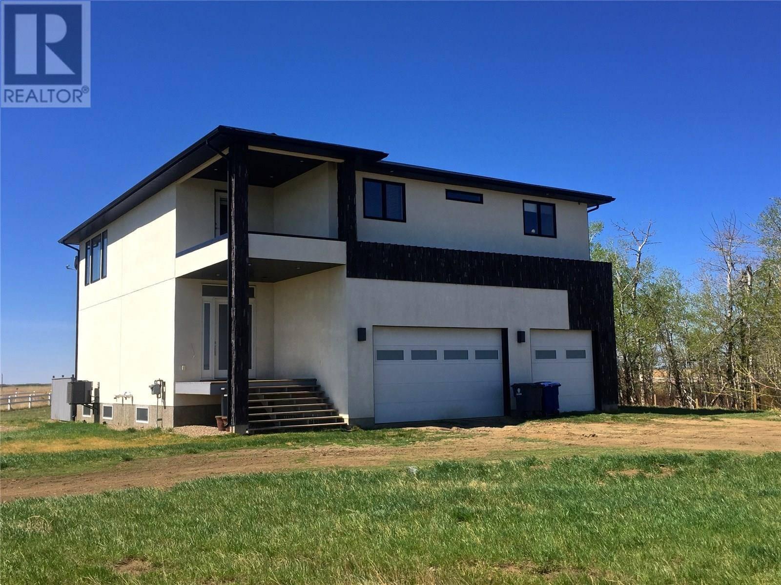 House for sale at  Cuthbert Acreage  Dundurn Rm No. 314 Saskatchewan - MLS: SK796087