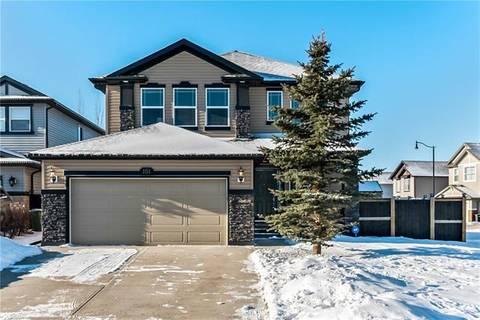 House for sale at 101 Drake Landing Cove Unit Cv Okotoks Alberta - MLS: C4285974